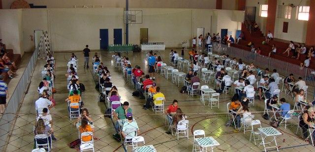 Tabapuã encerra a Liga do Enxadrista 2013