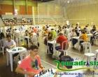 1ª Etapa – SESC Rio Preto – Resultados Torneio 2 (Sub 14, 16 e Absoluto)