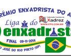 Final da Liga 2014 e Open SESC Rio Preto