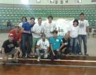 3ª Etapa 2015 – Guaíra (SP) – Classificação Final do Torneio 2