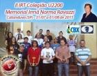 II IRT Colegião U2200 – Memorial Irmã Norma Ravazzi