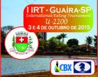 I IRT de Guaíra (SP) U-2200