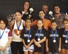 Nathaly Assef vence Festival de Xadrez Feminino em Rio Preto