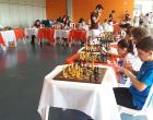 Simultânea com o Campeão Brasileiro GM Krikor em Bauru