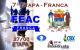 7ª Etapa da Liga será em Franca. Inscreva-se!