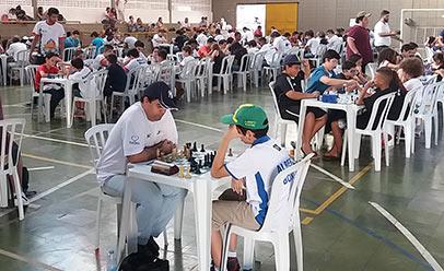 MN Gerson Batista vence 7ª Etapa em Franca!