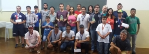 MI Luis Paulo Supi vence I IRT Rápido do Clube de Xadrez de Guaíra