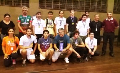 Ângelo Pace vence 1ª Etapa de 2017 em Rio Preto