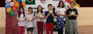 Pré-Mundial de Cadetes em Catanduva reúne 57 de 4 estados!
