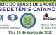 I ABERTO DO BRASIL DE XADREZ STD DO CTC - 13 a 15/03
